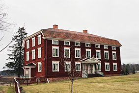 ▲この家は1850年の築